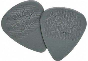 Fender Nylon Pick 0.88 mm - 1 Adet