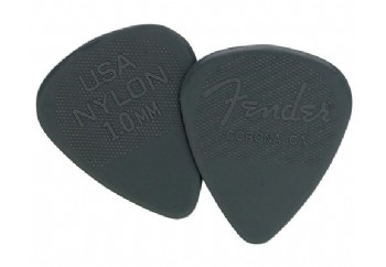 Fender Nylon Pick 1.0 mm - 1 Adet