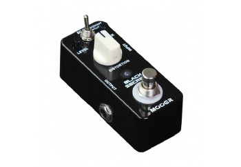 Mooer MDS1 Black Secret Distortion - Distortion Pedalı