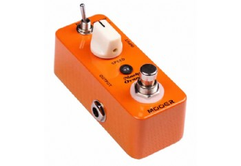 Mooer MPH1 Ninety Orange