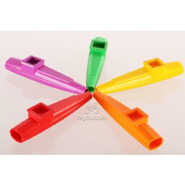 Jim Dunlop Scotty's Kazoos