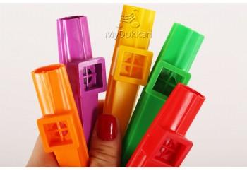 Jim Dunlop Scotty's Kazoos - Kazoo