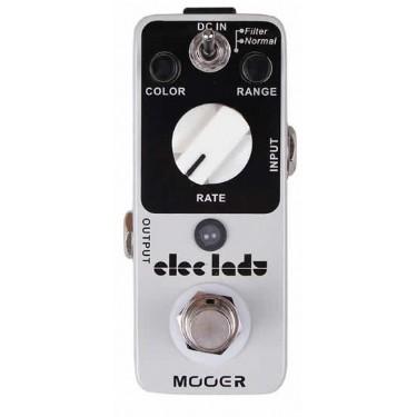Mooer MFL1 Eleclady Analog Flanger