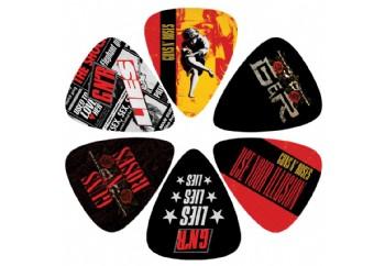Perris Guns N Roses LP-GR1 - 6 Adet - Pena Seti