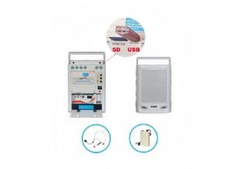 Score SH-220 USB - Portatif Ses Sistemi