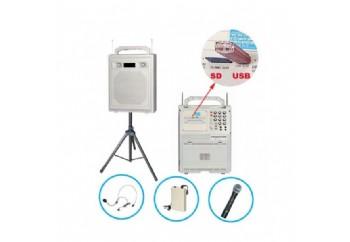 Score SH-668U USB - Portatif Ses Sistemi