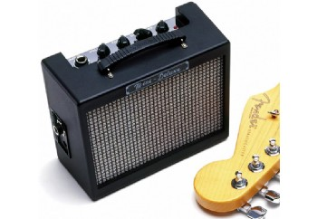 Fender MD20 Mini Deluxe  - Mini Elektro Gitar Amfisi