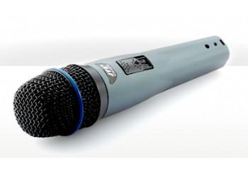 JTS CX-07S - Dinamik Mikrofon