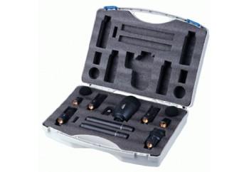 Prima Takstar DMS-7AS - Davul Mikrofon Seti