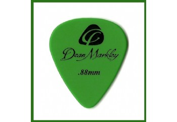 Dean Markley Picks Green 0.88mm - 1 Adet