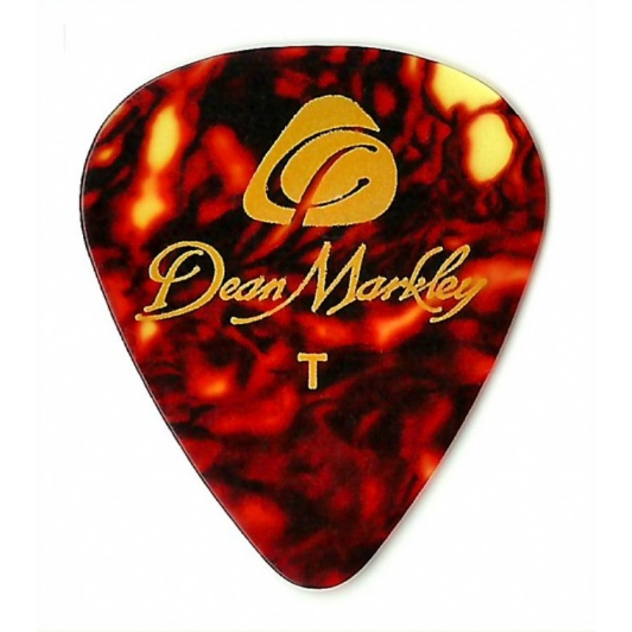 Dean Markley Tortoise Picks