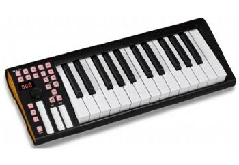 Icon iKeyboard 3 - MIDI Klavye - 25 Tuş