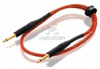 Orange 90cm hoparlör kablosu (TS) - Hoparlör Kablosu (90cm)