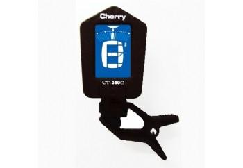 Cherry CT-200C Siyah