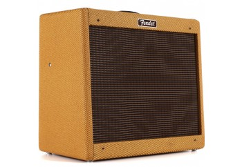 Fender Blues Junior LTD TWD - Elektro Gitar Amfisi