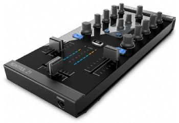 Native Instruments Traktor Kontrol Z1 - DJ Kontrol Mikser