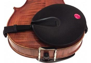 Play On Air Standard Violin Shoulder Rest - Keman Yastığı