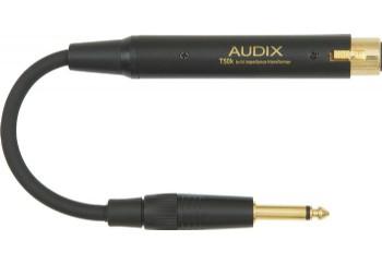 Audix T-50K Inline Impedance Matching Transformer - Empedans Eşleme Transformatörü