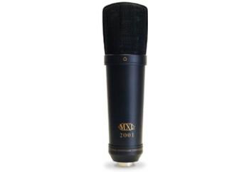 MXL 2001 - Condenser Mikrofon
