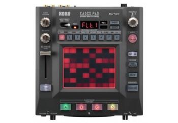 Korg KP3 Plus - Pad Kontrol