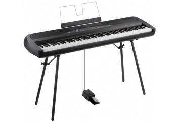 Korg SP-280 Black - Dijital Piyano