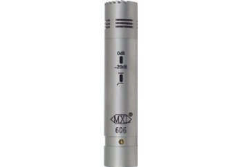 MXL 606