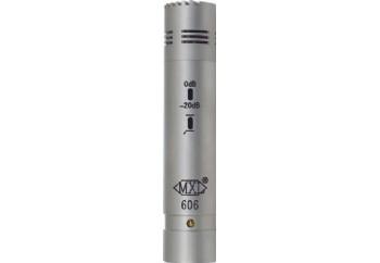 MXL 606 - Condenser Mikrofon