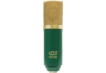 MXL V67GS - Condenser Mikrofon