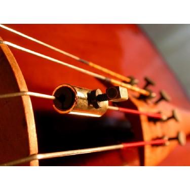 GEWA Wolf Tone Eliminator - Cello Wolf Tone Tube