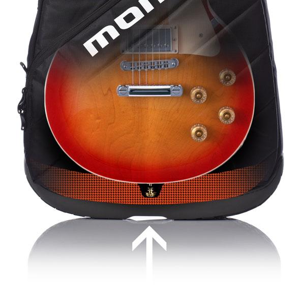 mono m80 veg vertigo electric guitar case gri elektro gitar soft case mydukkan. Black Bedroom Furniture Sets. Home Design Ideas