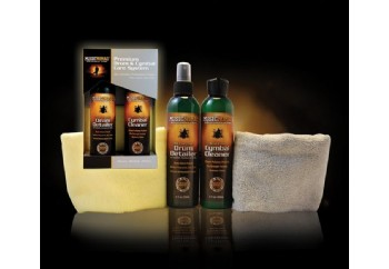 Music Nomad MN112 Premium Drum Cymbal Care Set
