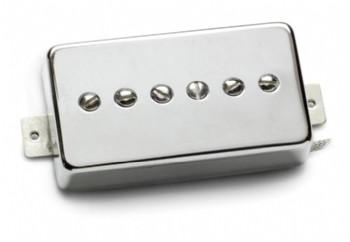 Seymour Duncan SPH90-1B Nickel Cover - Humbucker Manyetik