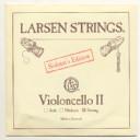Larsen Soloist for Cello