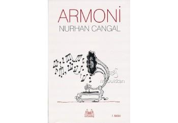 Armoni Kitap - Nurhan Cangal