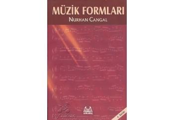 Müzik Formları Kitap - Nurhan Cangal