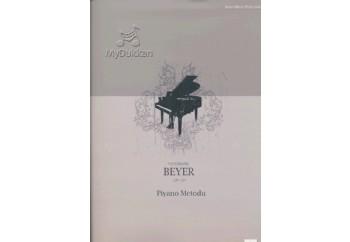 Beyer Piyano Metodu Kitap - Ferdinand Beyer