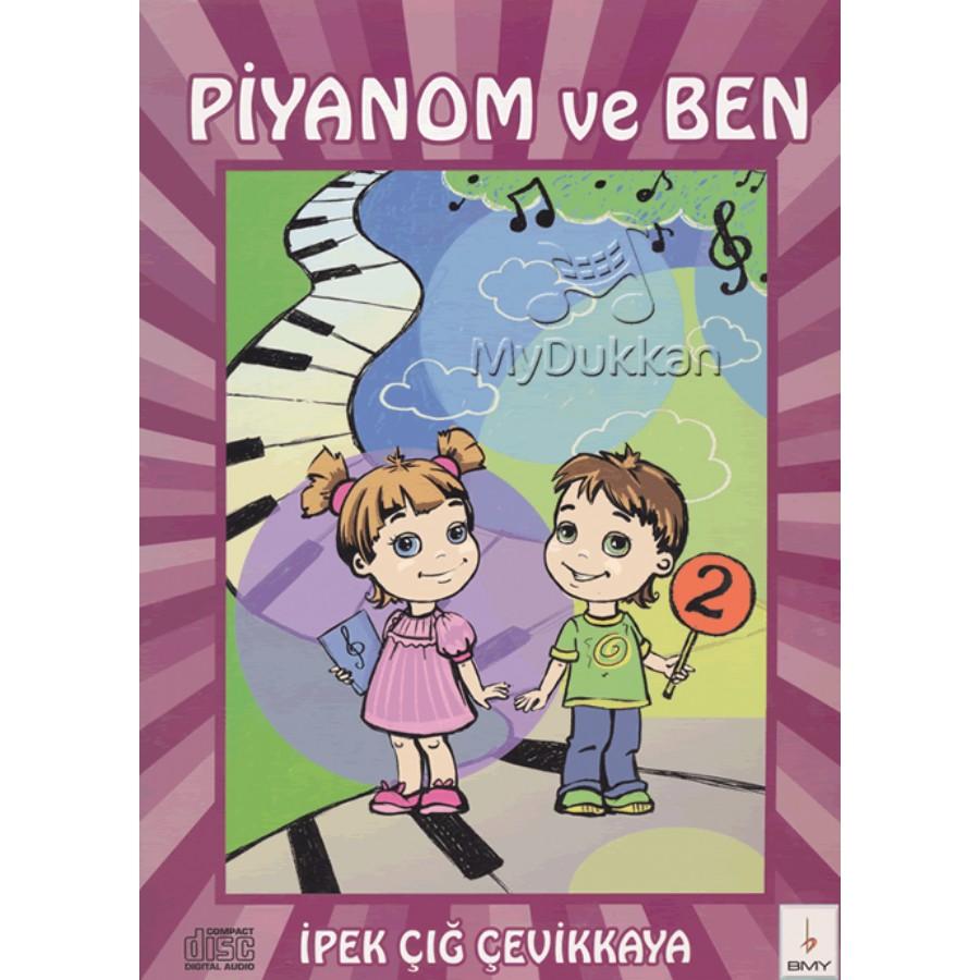 Piyanom ve Ben-2