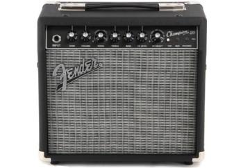 Fender Champion 20 - Elektro Gitar Amfisi