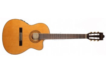 Ibanez GA5TCE Thinline AM - Amber