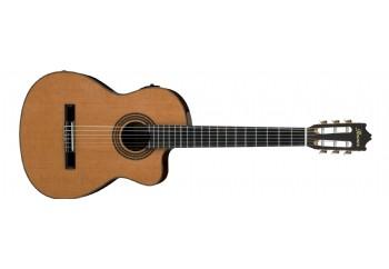 Ibanez GA6CE AM - Amber - Elektro Klasik Gitar