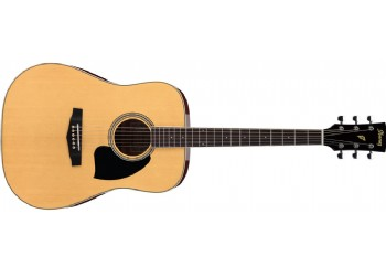 Ibanez Performance Series PF15 Naturel - Akustik Gitar