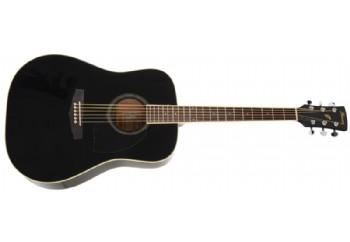 Ibanez Performance Series PF15 Siyah - Akustik Gitar