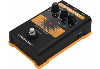 TC-Helicon VoiceTone Single E1 - Vokal Pedalı