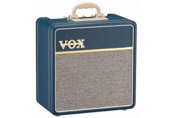 Vox AC4C1 BL - Mavi - Elektro Gitar Amfisi
