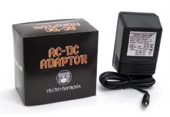 electro-harmonix 9.6V AC - DC Adaptor - Adaptör