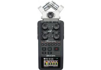Zoom H6 Handy Recorder - Kayıt Cihazı
