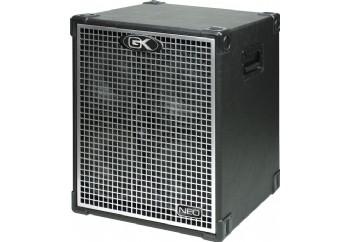 Gallien-Krueger Neo 410 4x10 Bass Speaker Cabinet 800W 8 ohm - Bas Gitar Kabini