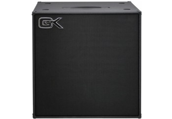 Gallien-Krueger 410MBE-II 4x10 - Bas Gitar Kabini