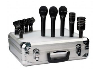 Audix BP5 Pro - Dinamik Mikrofon Seti