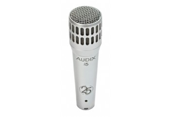 Audix i5 Silver Anniversary Edition - Dinamik Enstrüman Mikrofonu